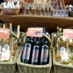 Вино из Венгрии