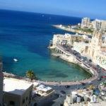 Мальтийское побережье - желанное место для множества туристов