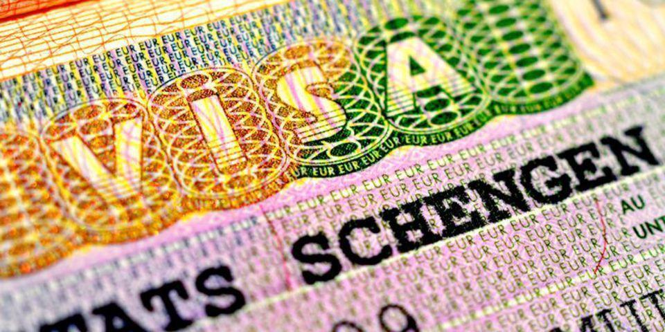 Как быстро получить визу в Европу