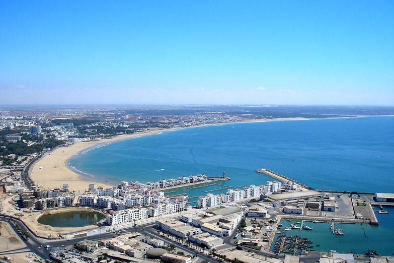 Планируем поездки с умом — нужна ли виза в Марокко?