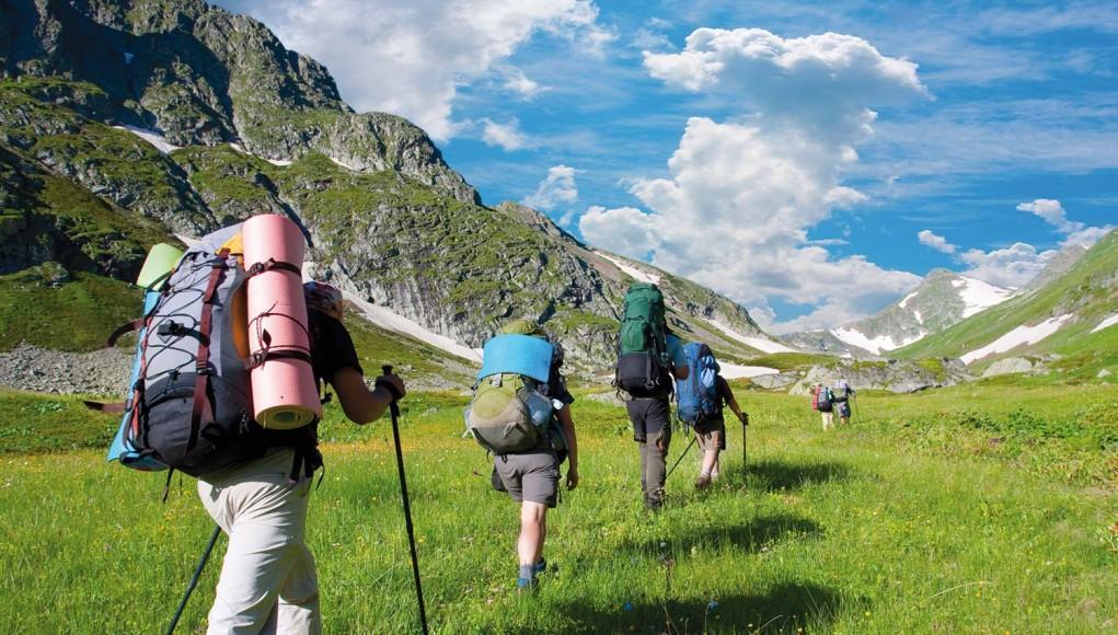 Подготовка к туристическому походу: основные шаги