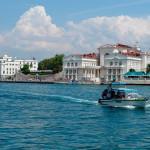 Севастополь. Увлекательное путешествие в героическое прошлое с отдыхом на морском берегу