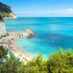 Бесплатные пляжи Италии