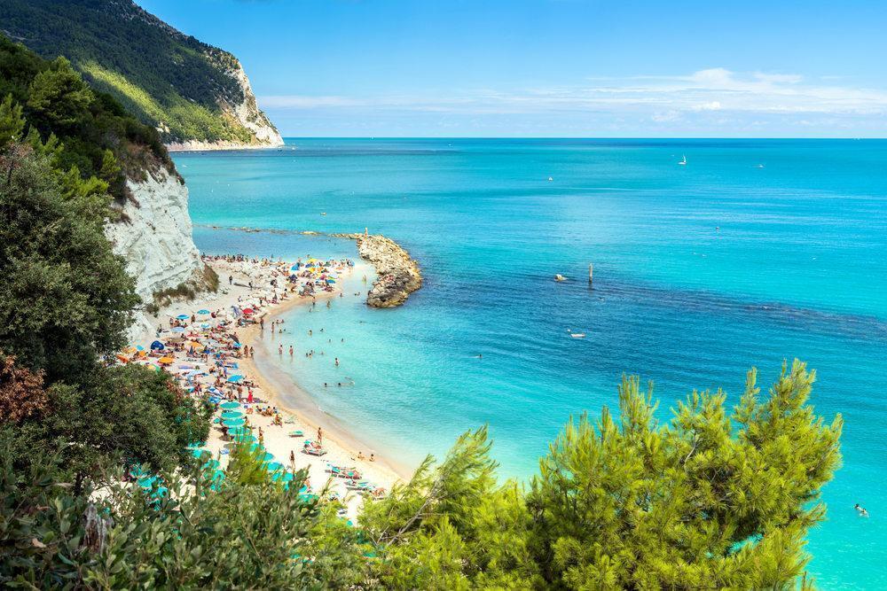Пляжи Италии – что нужно знать, особенности и правила