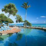 Курортный остров Херон в Австралии