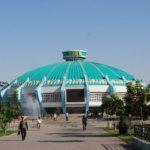 Основные достопримечательности Ташкента