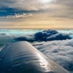 Рекомендации по первому полету в самолете